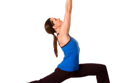 Nalíni női jóga