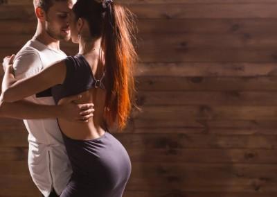 Bachata tánctanfolyam