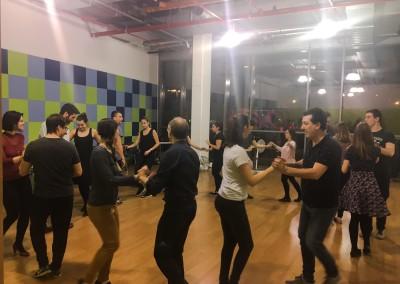 Kubai salsa tánctanfolyam