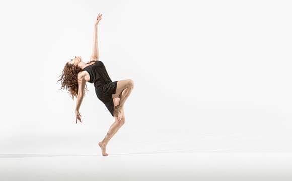 Modern tánc tanfolyam